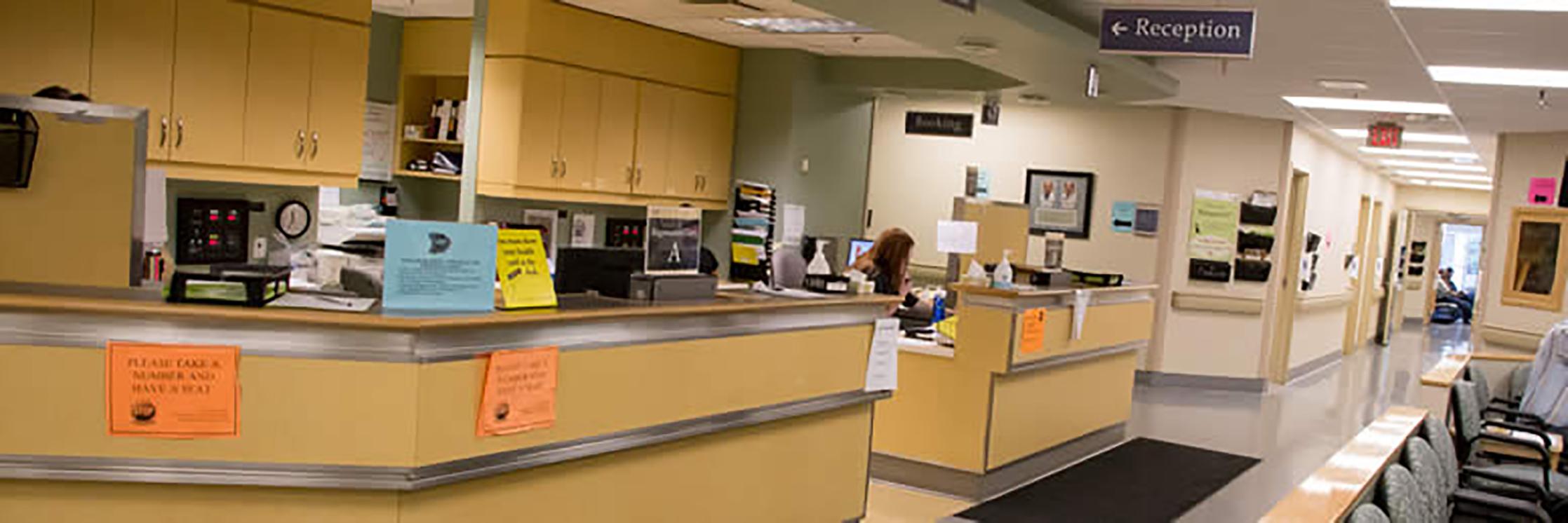 FIRH Clinic