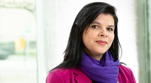 Gina Agarwal