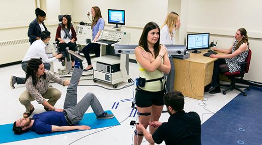 Rehabilitation Sciences - Orthopedic Manipulative physical therapy