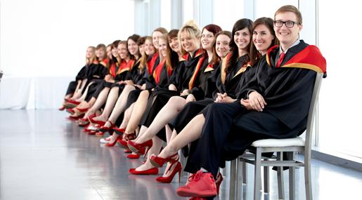 Midwifery Students