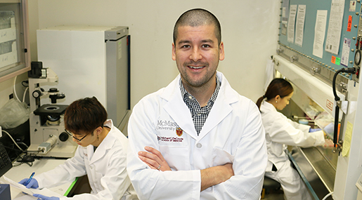 Jeremy Hirota of FIRH