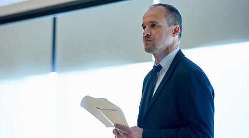 Dr. Holger Schunnman
