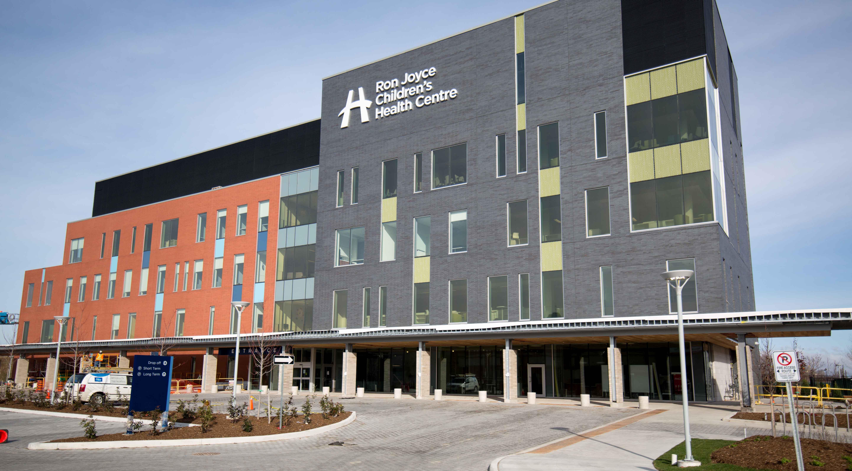Ron Joyce Childrens Health Centre