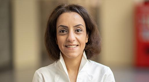 Samira Samiee-Zafarghandy