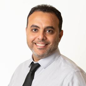 Waleed Alhazzani