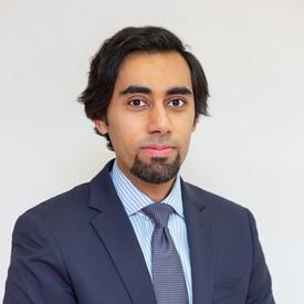 Aljama, Mohammed