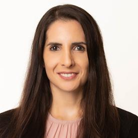 Romina Brignardello-Petersen