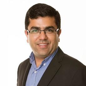 Rahul Chanchlani