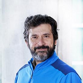 Paul Contoyannis
