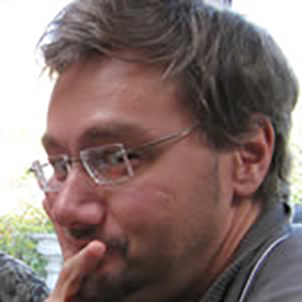 Jean-Claude Cutz