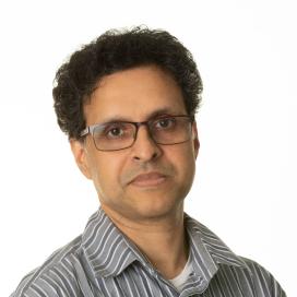 Syamkumar Divakara Menon