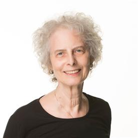 Myrna Dolovich