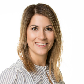 Jenna Dowhaniuk