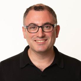 Alex Drossos