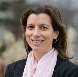 Evelyne Durocher