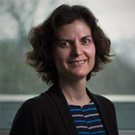 Anna Dvorkin-Gheva