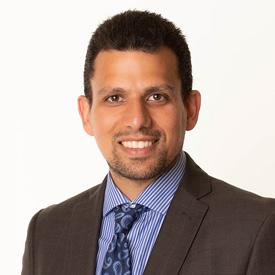 Mohamed Eltorki