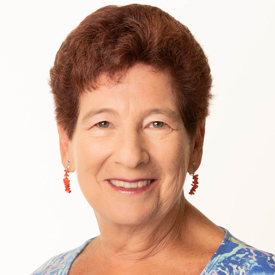 Fahnestock, Margaret