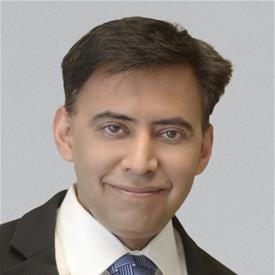 Azim Gangji
