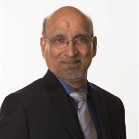 Radhey Gupta