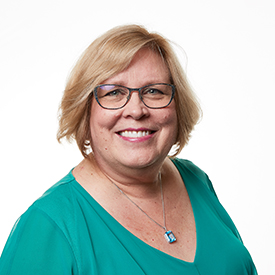 Catherine Hayward
