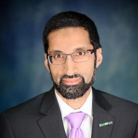 Mustafa Hirji