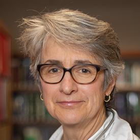 Anne Holbook