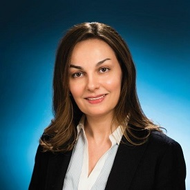 Gayane Hovhannisyan