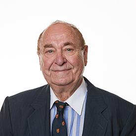 Milos Jenicek