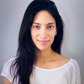 Yasmin Jindani
