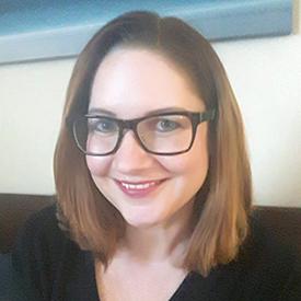 Amy Keuhl