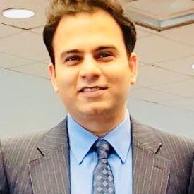 Ashif Khowaja