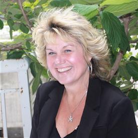 Lisa Kush