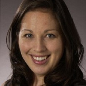 Kimberley Lewis, Assistant Professor, Division of Critical Care Medicine