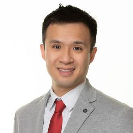 James Leung