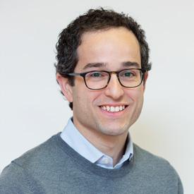 Oren Levine