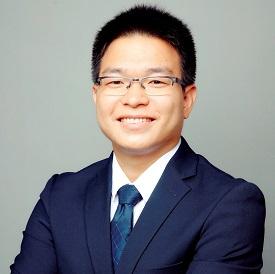 Guowei Li