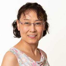 Chumei Li