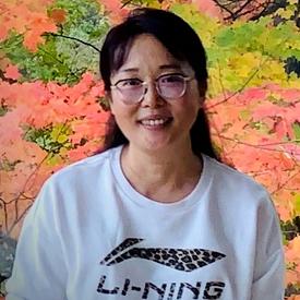 Lui, Li-min