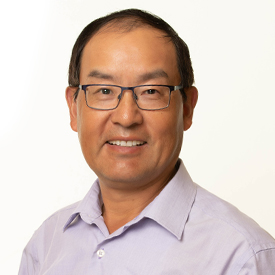 Yingfu Li