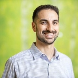 Dr. Mark Matsos