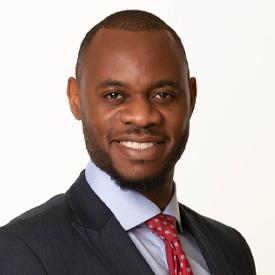 Lawrence Mbuagbaw