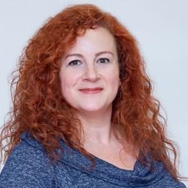 Erin McGean