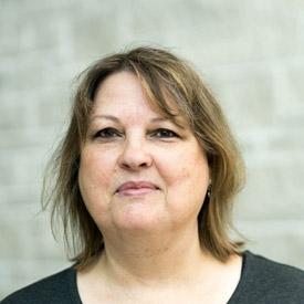 Patricia Mcniven
