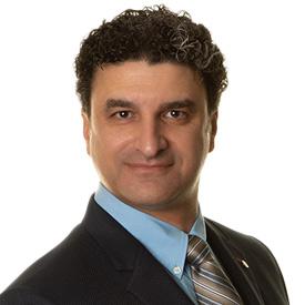 Angelo Mikrogianakis