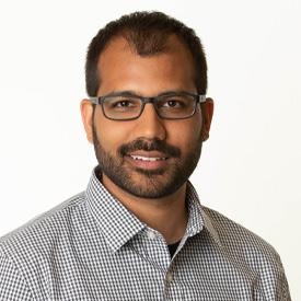 Amit Mukerji