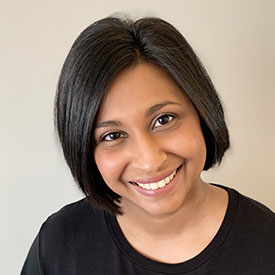 Trishana Nayiager