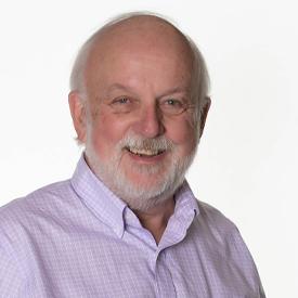 Geoff Norman