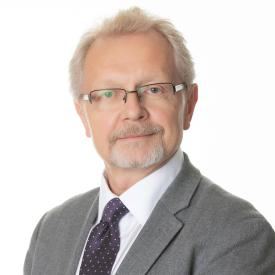 Wieslaw Oczkowski