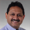 Dr. Ameen Patel, Division Director